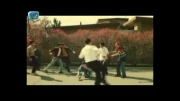 مبارزه ی خنده دار در فیلم شارلاتان