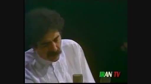 حسین علیزاده ، شهرام ناظری - کنسرت شورانگیز