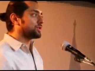 ویدئو حضور خانم طناز طباطبایی در مراسم دو روزه چابهار