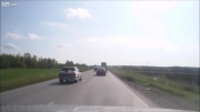 6:55 دقیقه تصادفات خودرو به خودرو