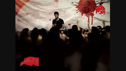 واحد زیبا از محسن عراقی