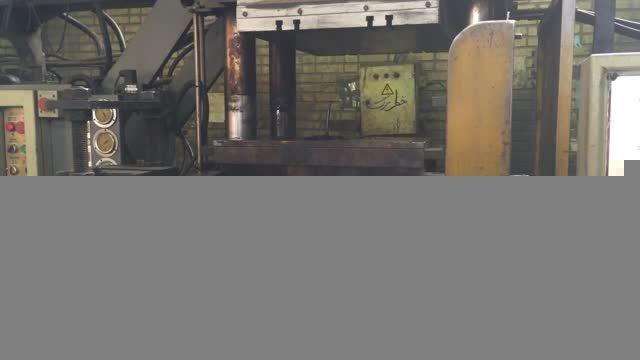 هنگار سعی - تولید قطعات لاستیکی
