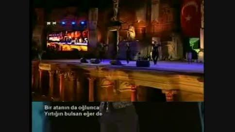 آهنگ شاد ترکی قزاقی از پسران قزاقستان +زیرنویس(ترکیه)