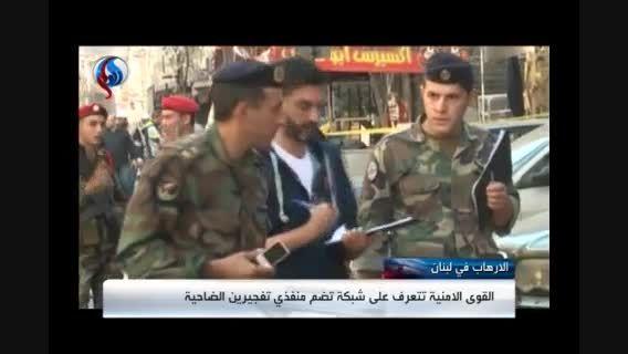 تصاویر عاملان انفجارهای بیروت منتشر شد