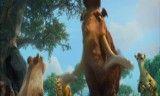 عصر یخبندان 4 مهرداد رئیسی Ice Age 4 Persian Trailer glory