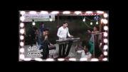 اجرای زنده آهنگ( فلک) حسین عاشقی