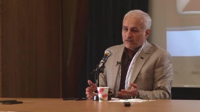 دکتر عباسی:بلایی که دولت خاتمی بر سر مردم ایران آورد