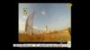 حمله رزمندگان فلسطین به پایگاه نظامی  صهیونیست ها