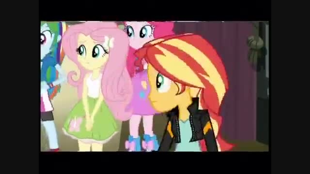 My little pony equestria girl friendship game