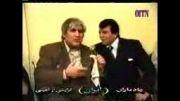 نعمت الله آغاسی و عباس قادری