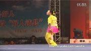 ووشو ، مسابقه سلطان ووشو سال 2013 ، مقام اول جی ین شو بانوان