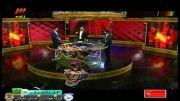 علی ضیا و نجم الدین شریعتی در 3 ستاره.2
