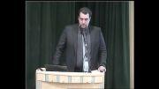 سخنرانی آقای دکتر نصیر دهقان در سمینارهای ترک سیگار(8)