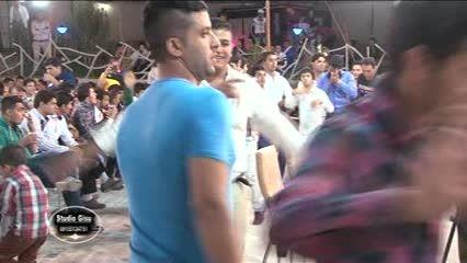 اجرای زیبای محسن دولت به همراه جواد یساری و حمید فلاح