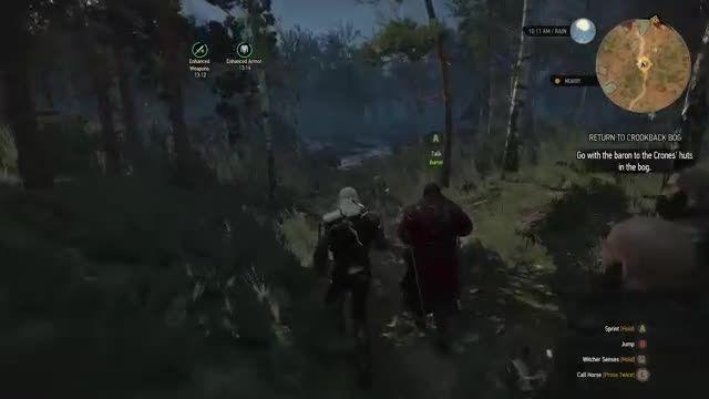راهنمای The Witcher 3: Wild Hunt-قسمت بیست و چهارم