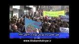 حضور حماسی مردم در راهپیمایی 22 بهمن شهریار