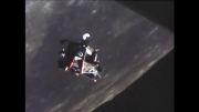 نقض قوانین فیزیک توسط Apollo 11