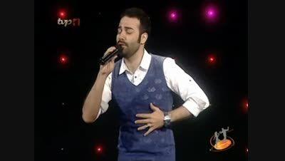 Alireza zahedi(اجرای زنده بسیار زیبا و باعشق)