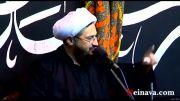 حجت الاسلام بهبهانی - شجاعت حضرت عباس علیه السلام