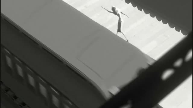 انیمیشن مرد کاغذی - والت دیسنی