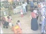 زن دزد