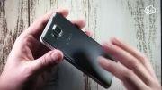 Samsung Galaxy Alpha .vs Samsung Galaxy S5