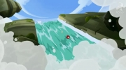 انیمیشن سریالی Angry Birds Toons | قسمت 22 | Eggs Day Out