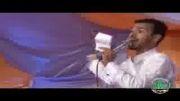امیر سلیمانی فاطمه عیدی میده میلاد امام حسین(ع)92