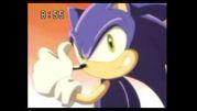 موزیک ویدیو2: کلیپ سونیک ادونچر در سریال Sonic X با آهنگ بازی Sonic Adventure