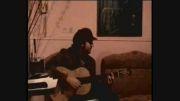 سعیدمقدس و هومن سزاوار - آهنگ عشق تو توقلبم