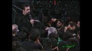 روضه شب اول محرم 93 (الهادی) - کریمی