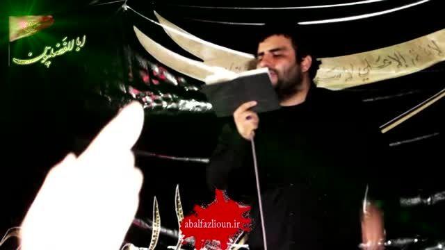 محسن صائمی و حسین صدیقی - حروله دل و میبره زیر دین