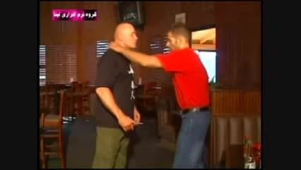 Self defense Pt 6
