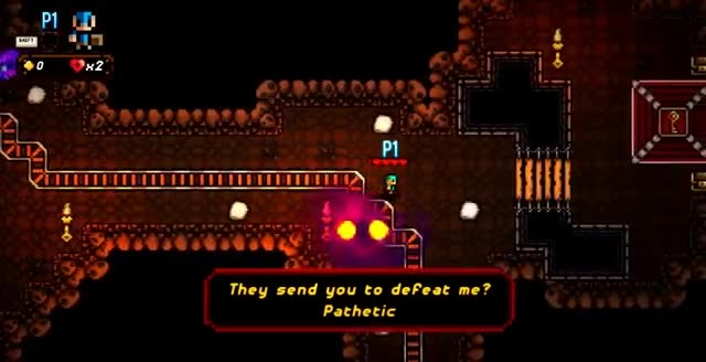 بازی Attack of the Labyrinth
