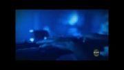 موزیک ویدیو محمد علیزاده بنام زخم