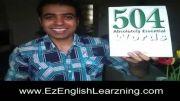 باورهای غلط - لغات سخت 504