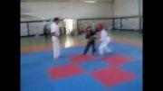 باشگاه کونگ فو توآ وحدت مبارزه بین کونگ فو و کاراته