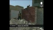 عملیات ارتش عراق در استان صلاح الدین