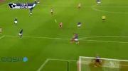 5 گل برتر هفته یازدهم لیگ برتر انگلیس
