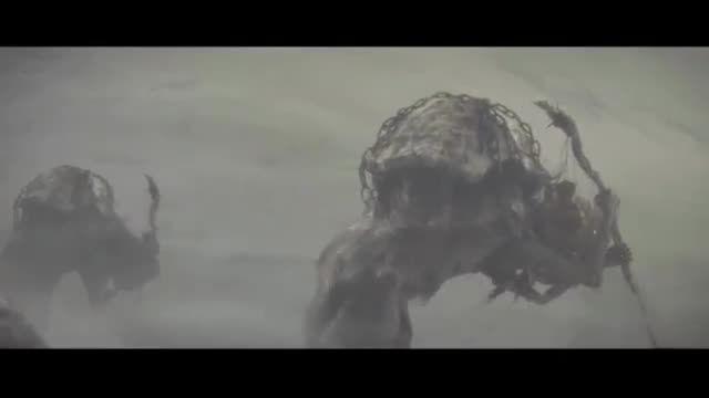 E3 2015 : تریلر Dark Souls III