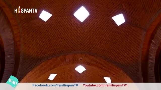 کاروانسرای سعدالسلطنه یادگار زیبای تاریخ