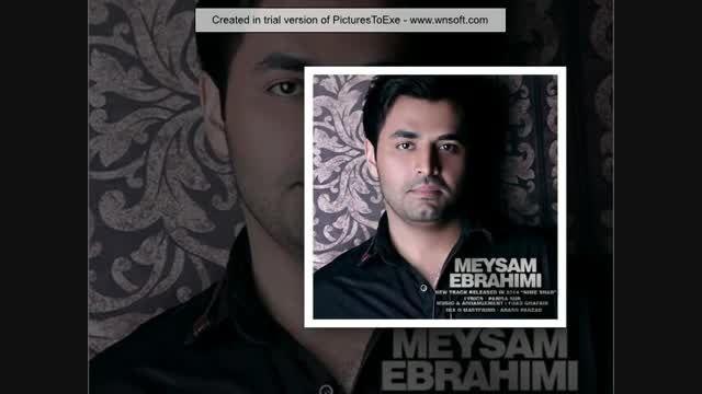 """آهنگ """"نیمه شب"""" با صدای ♥میثم ابراهیمی♥"""