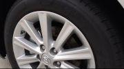 بررسی Toyota Camry XLE V6 2014 -- تویوتا کمری