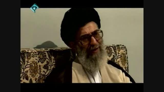 روایتی از نقش رهبر انقلاب در فعالیت مجدد «روایت فتح»