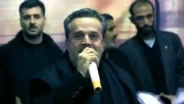 ملا باسم کربلایی کلیپ اهل اهواز در شهر اهواز