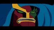 کارتون بن 10 | بیگانه تمام عیار | قسمت 18 | دوبله فارسی