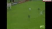 زیباترین گلهای قیچی برگردان تاریخ فوتبال...!