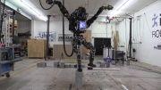 قابلیت بالای روبات گوگل در حفظ تعادل