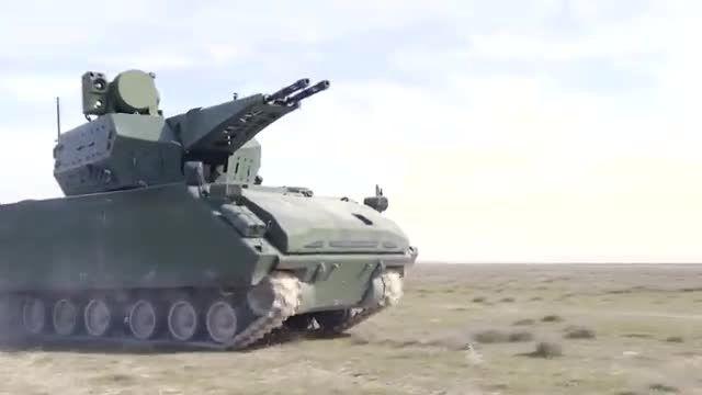 تکنولوژی دفاعی ترکیه - پلتفرم های زمینی 2