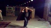 رقص لاتی (داوود اسی)